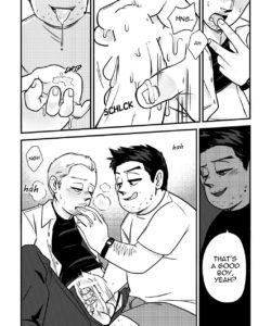 Need You Tonight 017 and Gay furries comics
