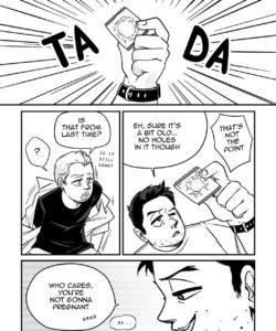 Need You Tonight 019 and Gay furries comics