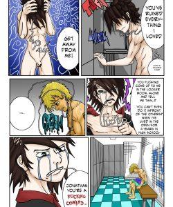 Noodles 1 006 and Gay furries comics