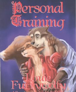 Personal Training 001 and Gay furries comics