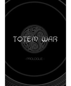 Totem War 1 - Welcome To God's Battle Field 002 and Gay furries comics