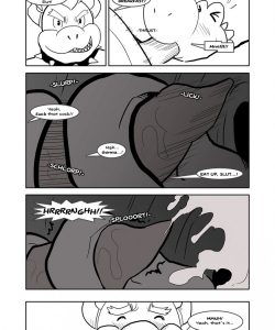 Touch Fuzzy, Get Trippy 002 and Gay furries comics