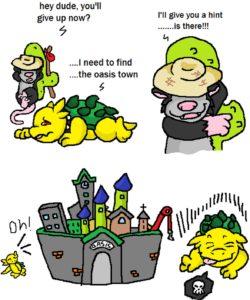 Tropical Cactus 002 and Gay furries comics