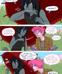 Vitamin D 012 and Gay furries comics