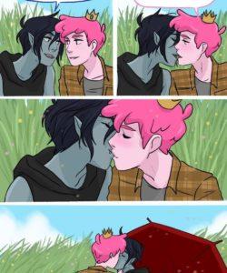 Vitamin D 020 and Gay furries comics