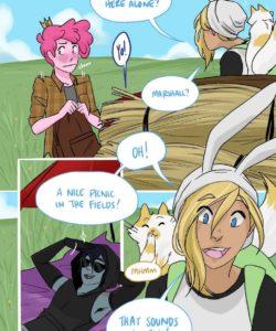 Vitamin D 039 and Gay furries comics