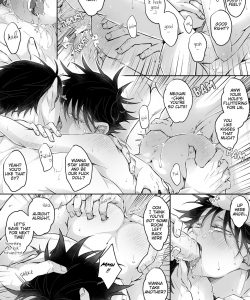 Whoregumi Gangbang 009 and Gay furries comics